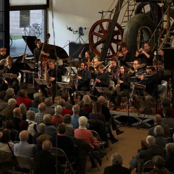 Sarah Chaksad Orchestra