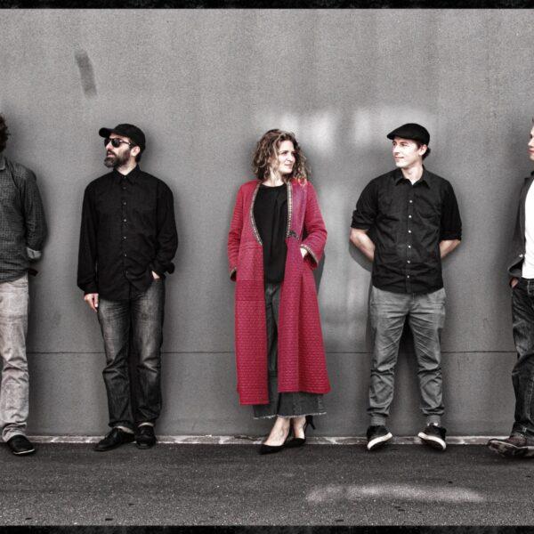 julie quintet rot